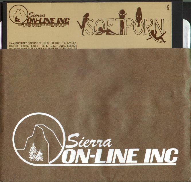 The Sierra Online Fan Site